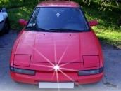 Mazda 323 1.6 16V, 1991