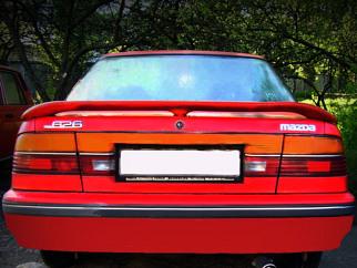 Mazda  , 1988
