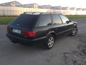 Audi 100 C4 šobrīd, 1994
