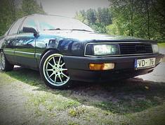 Audi 200 2.1 T, 1989