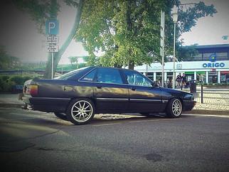 Audi 2.1 T , 1989