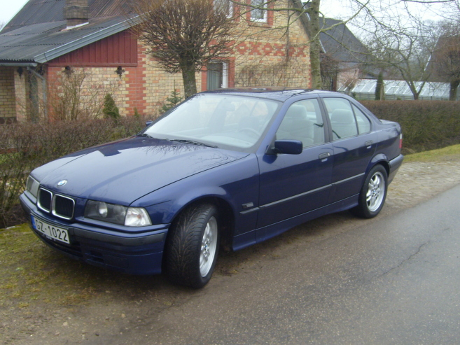 BMW 316 , 1995