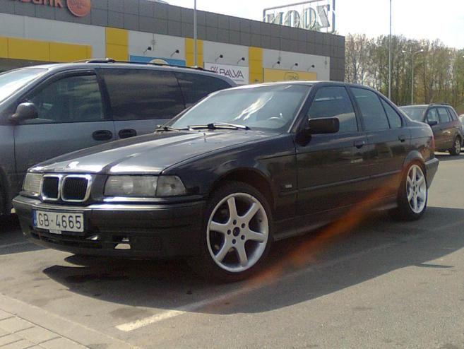 BMW 318 , 1995