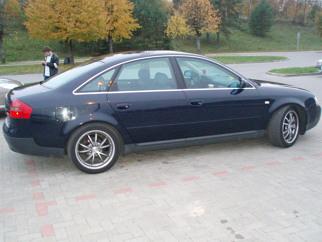 Audi  , 1998