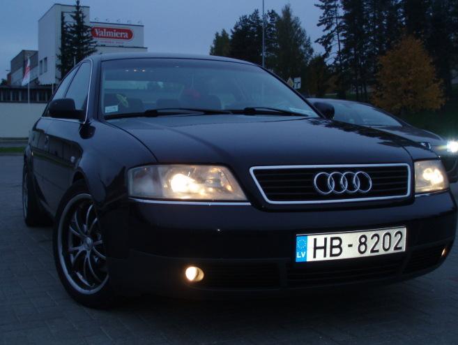 Audi A6 , 1998