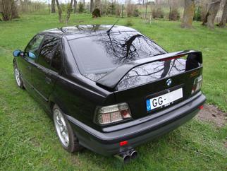 BMW I vanos-E36 , 1993