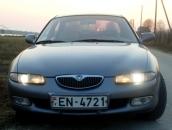 Mazda Xedos 6 V6 24v 144 hp, 1992