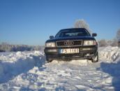 Audi 80 B4 audaars, 1994