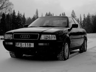 Audi B4 audaars , 1994