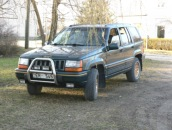 Jeep Grand Cherokee , 1994
