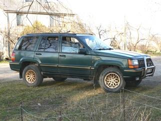 Jeep  , 1994