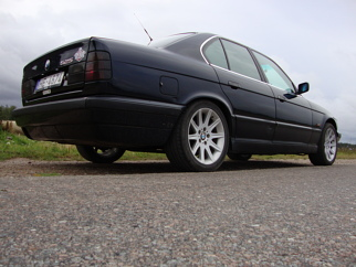 BMW tds , 1995