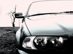 BMW 320 Ci E46, 2000