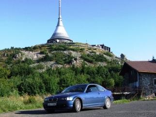 BMW Ci E46 , 2000