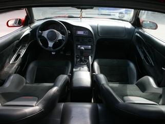 Mitsubishi Eclipse GSX TurboAWD, 1995