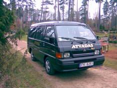 Mitsubishi L300 , 1997