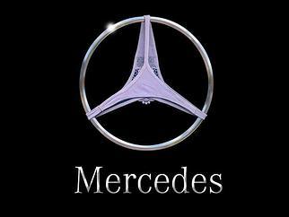 Mercedes-Benz  , 2000