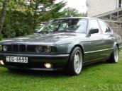 BMW 535 wienmer paliks atmiņa.., 1988