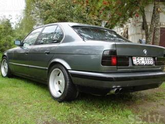 BMW wienmer paliks atmiņa.. , 1988