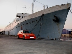 Opel Astra , 1995