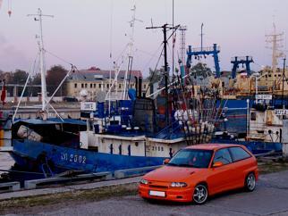 Opel  , 1995