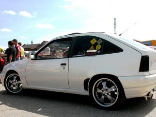 Opel  , 1987
