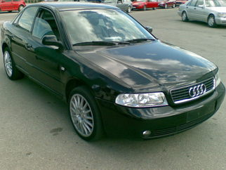 Audi 1.9 TDI 1999 , 1999