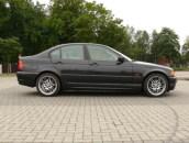 BMW 320 d, 1999