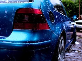 VW BorGols , 1998