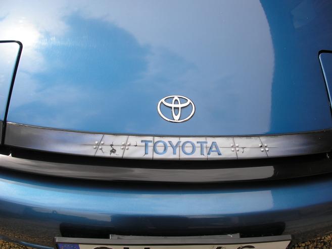 Toyota Celica , 1993