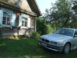 BMW D pelēcīts , 2000