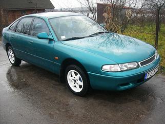 Mazda 16 V DOCH , 1995