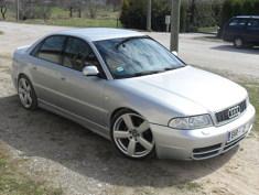 Audi A4 S-LINE, 1999