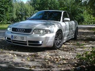 Audi S-LINE , 1999