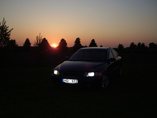 Volvo zila bulta , 2001