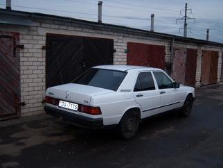 Mercedes-Benz automats , 1989