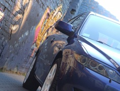 Mazda 6 , 2003