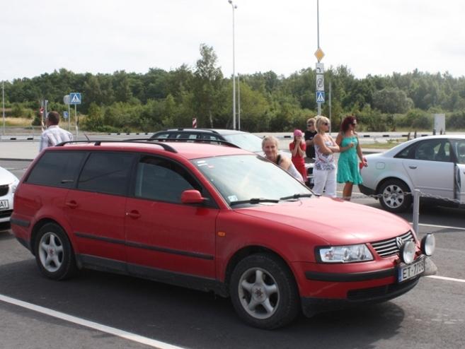VW Passat , 1997