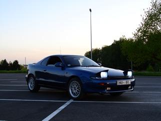 Toyota Celica , 1990
