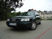 Audi A6 , 1996