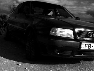 Audi kā kopsi tā ripos. , 1992