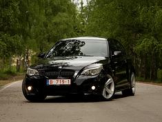 BMW 535 D M-SPORTPAKET, 2008