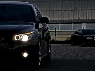 BMW D M-PAKET FACELIFT , 2008