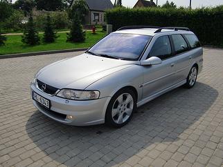 Opel 2.2Dti SPORT , 2001