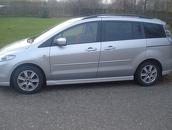 Mazda 5 , 2007