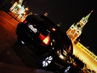 BMW BlackSpirit , 2002