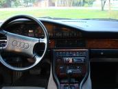 Audi V8 , 1991