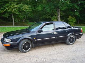 Audi  , 1991