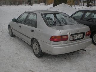 Honda  , 1994