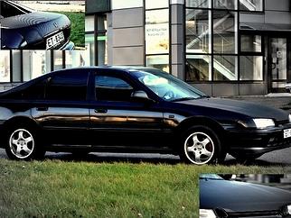 Honda 2.0ils , 1994